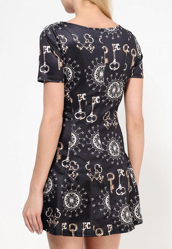 Платье-мини Bright Girl R23-YL29: изображение 4