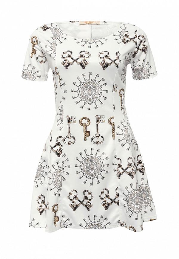 Платье-мини Bright Girl R23-YL29: изображение 2