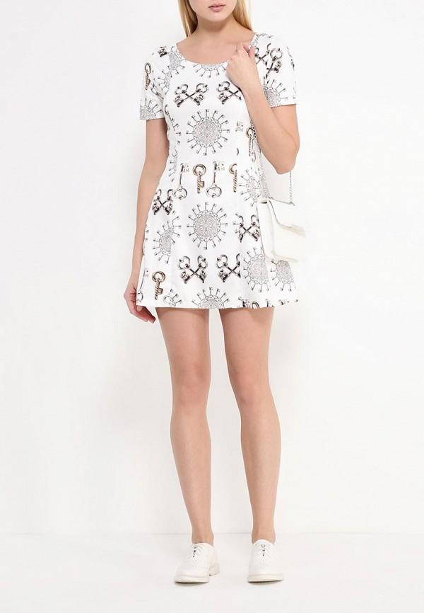 Платье-мини Bright Girl R23-YL29: изображение 3