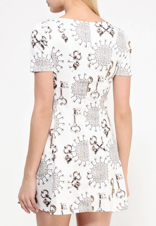 Платье-мини Bright Girl R23-YL29: изображение 5