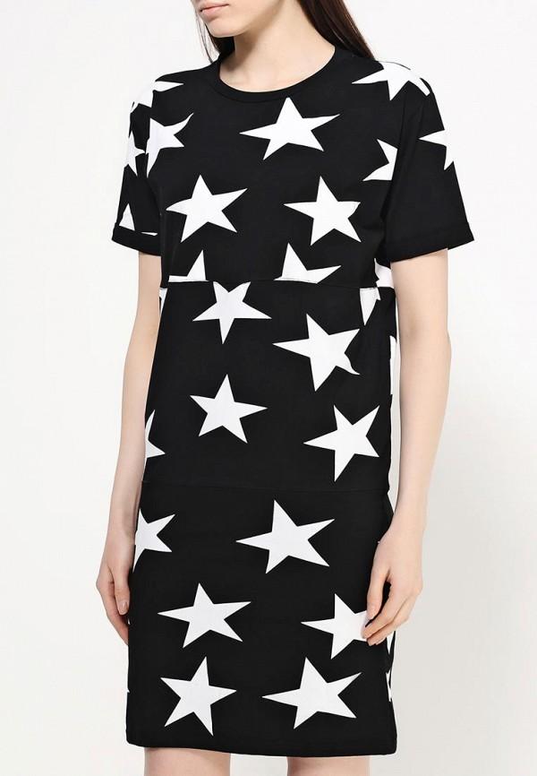 Платье-миди Bright Girl R23-188: изображение 4