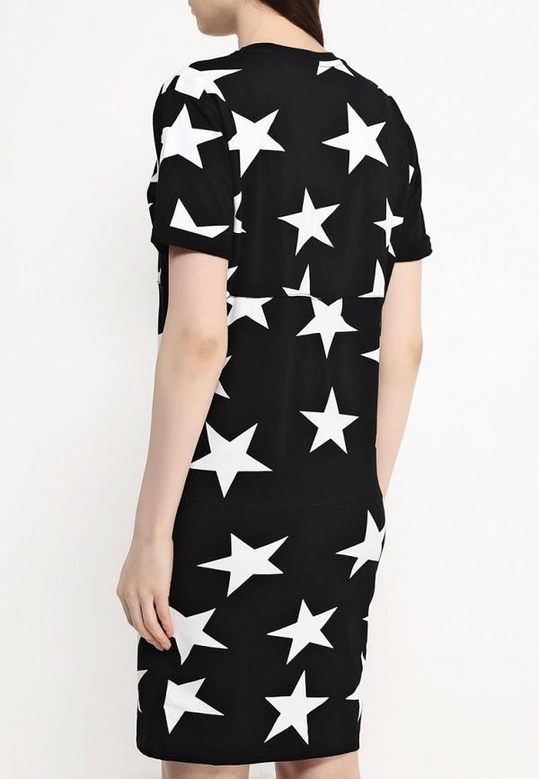 Платье-миди Bright Girl R23-188: изображение 5