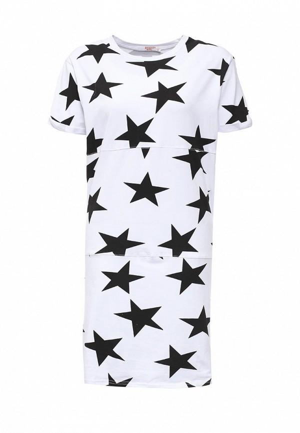 Платье-миди Bright Girl R23-188