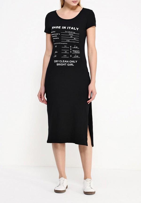 Платье-миди Bright Girl R23-A2130: изображение 3