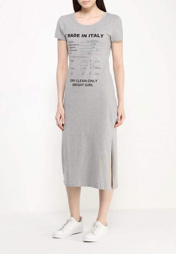 Платье-миди Bright Girl R23-A2130: изображение 2