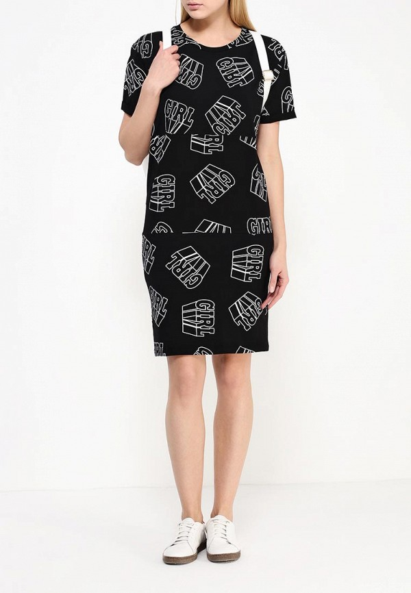 Летнее платье Bright Girl R23-222: изображение 2