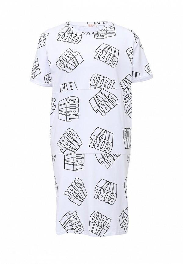 Летнее платье Bright Girl R23-222