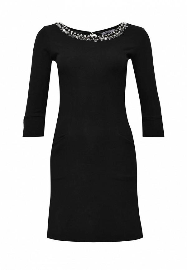 Платье-мини Bright Girl R23-150: изображение 1
