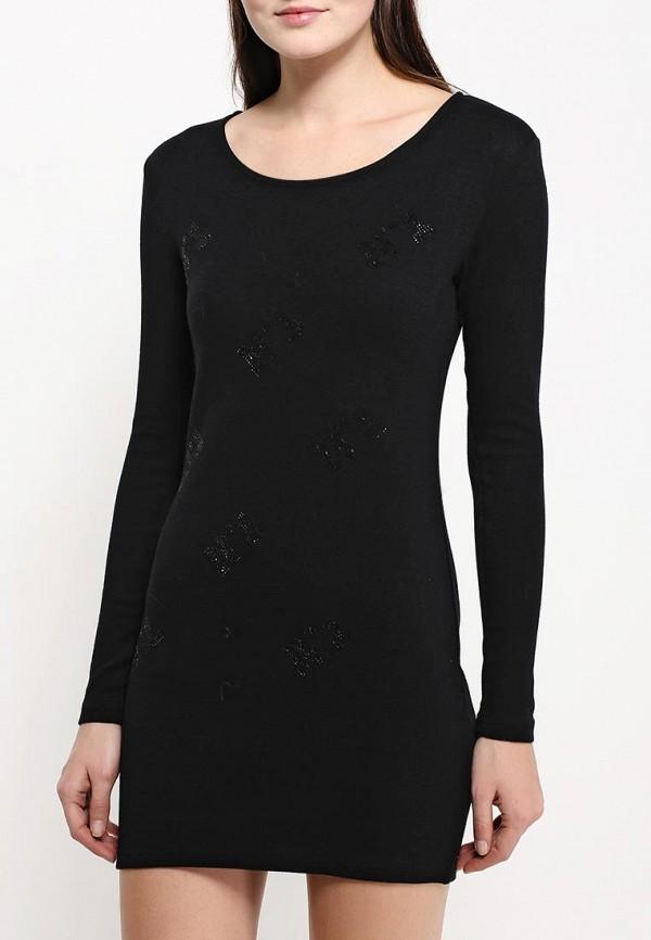 Платье-мини Bright Girl R23-1626: изображение 3