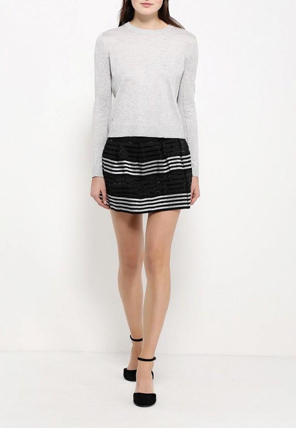 Широкая юбка Bright Girl R23-A2208: изображение 2
