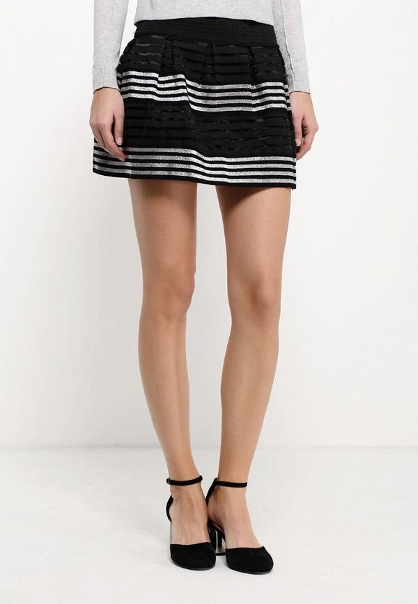 Широкая юбка Bright Girl R23-A2208: изображение 3