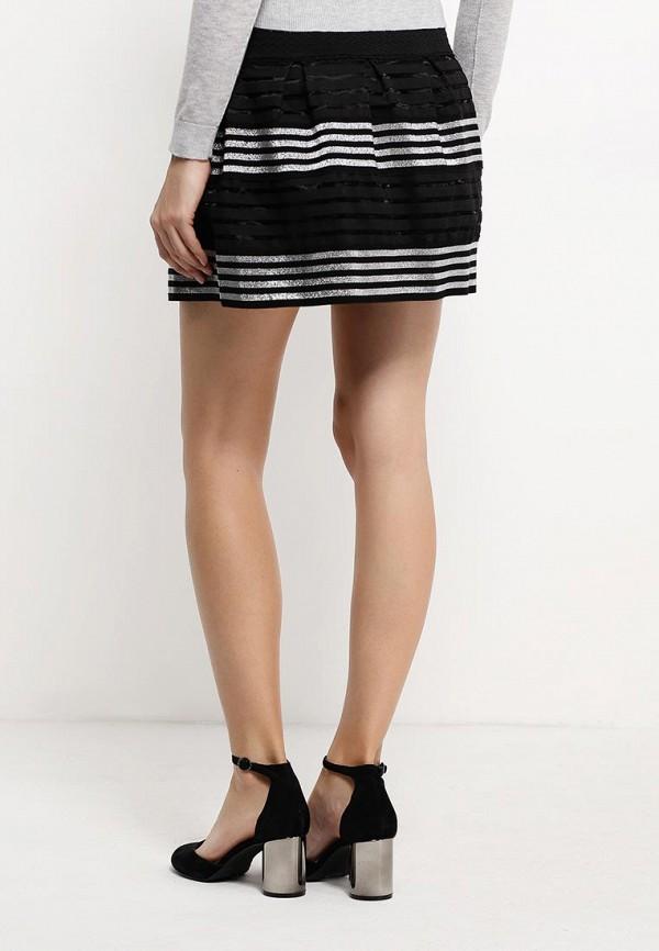 Широкая юбка Bright Girl R23-A2208: изображение 4
