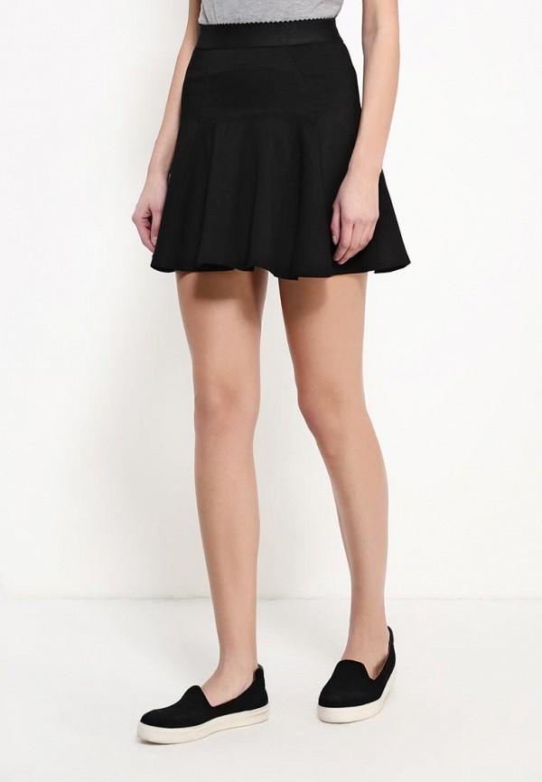 Широкая юбка Bright Girl R23-A2257: изображение 4