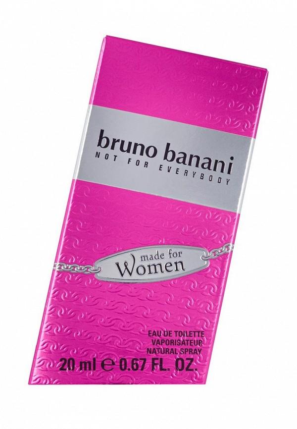 Туалетная вода Bruno Banani Bruno Banani BR030LWRFA26 туалетная вода для мужчин bruno banani pure man 30 мл