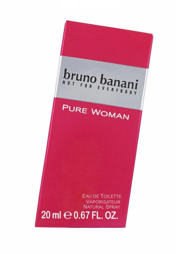 Туалетная вода Bruno Banani Bruno Banani BR030LWRFA29 туалетная вода для мужчин bruno banani pure man 30 мл