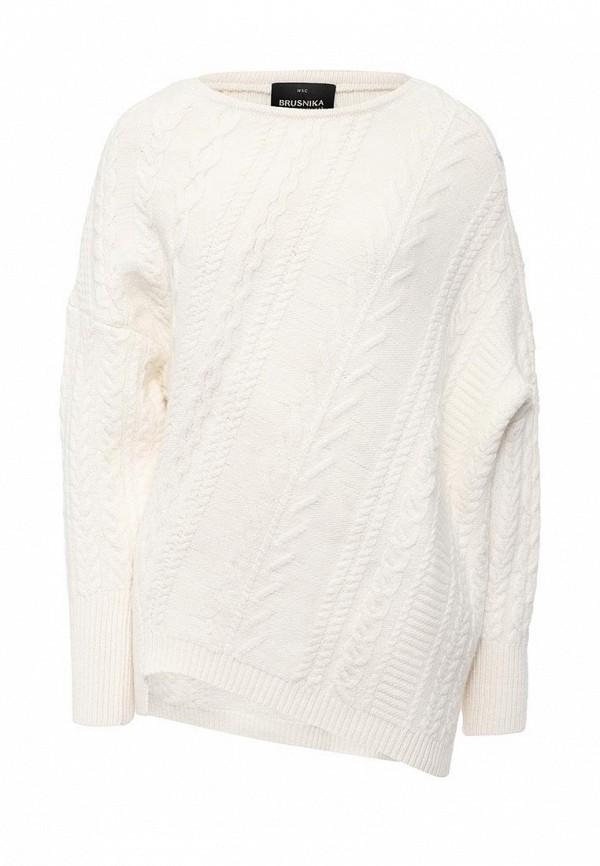 Пуловер BRUSNIKA Д555-02: изображение 1