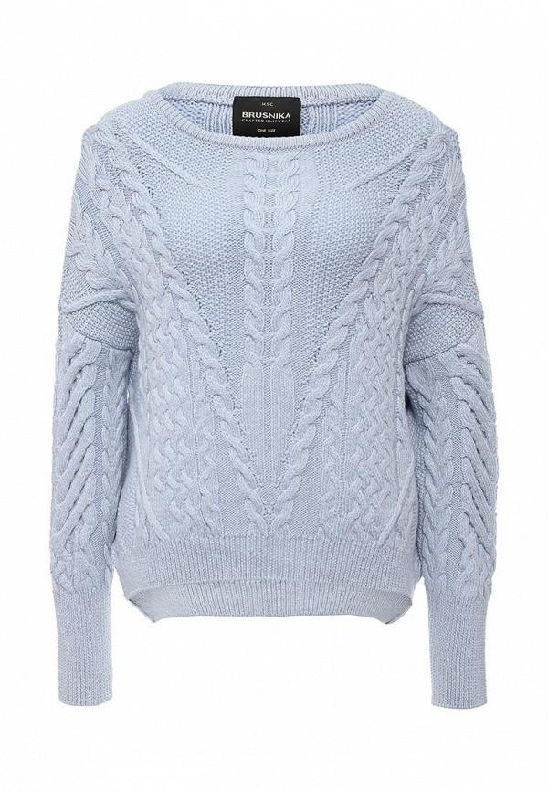 Пуловер BRUSNIKA Д495-07: изображение 2