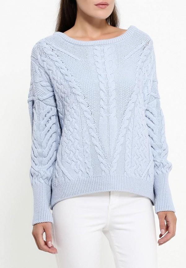 Пуловер BRUSNIKA Д495-07: изображение 4
