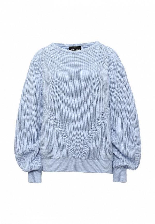Пуловер BRUSNIKA Д593-07: изображение 1