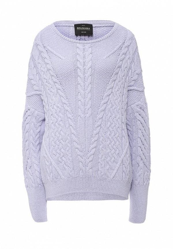 Пуловер BRUSNIKA Д495-51