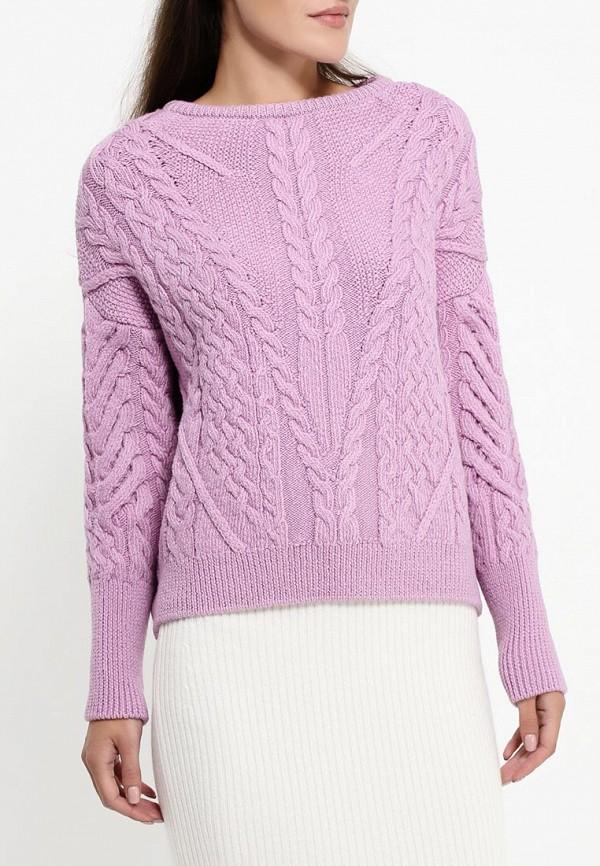 Пуловер BRUSNIKA Д495-27: изображение 3