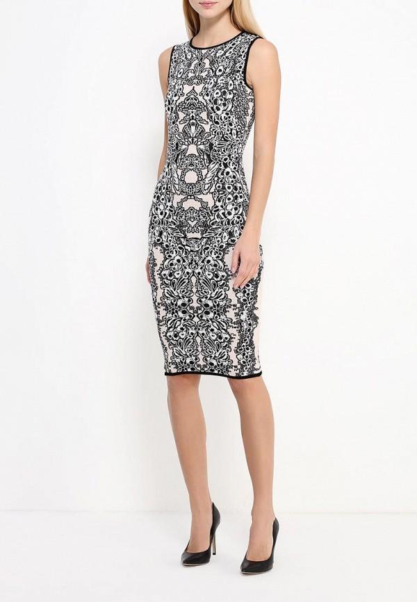 Вязаное платье BRUSNIKA 001-П761-03: изображение 2