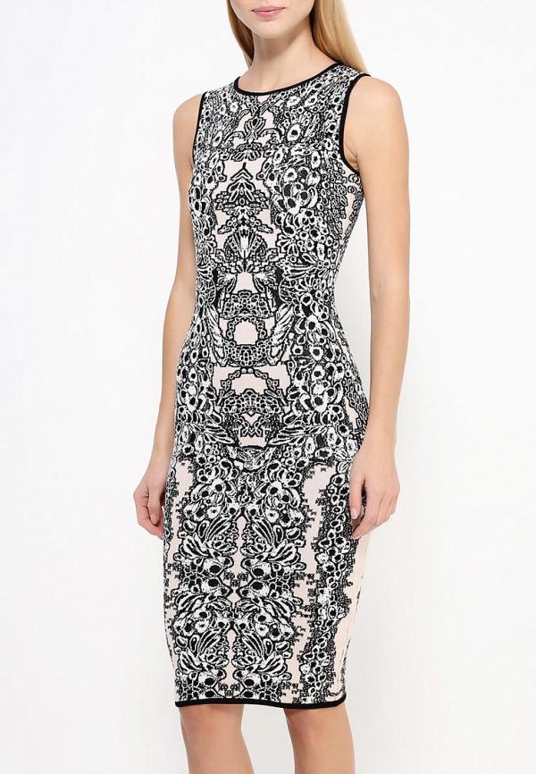 Вязаное платье BRUSNIKA 001-П761-03: изображение 3