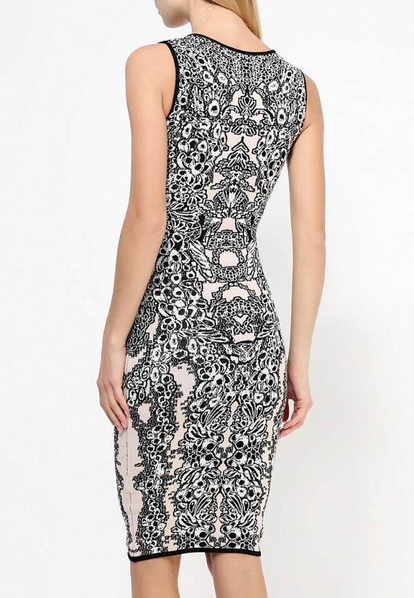 Вязаное платье BRUSNIKA 001-П761-03: изображение 4