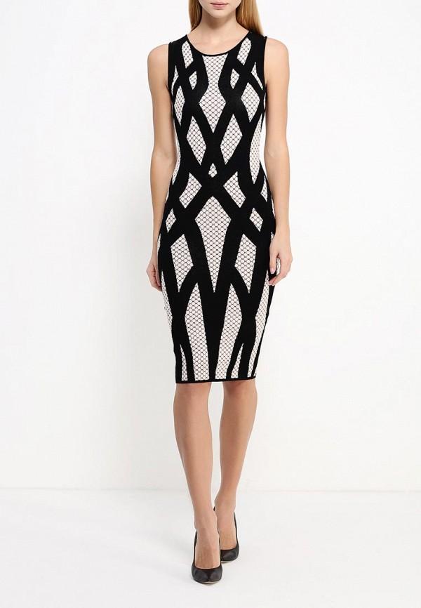 Вязаное платье BRUSNIKA 001-П762-03: изображение 2