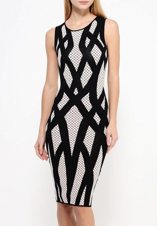 Вязаное платье BRUSNIKA 001-П762-03: изображение 3