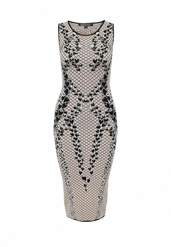 Вязаное платье BRUSNIKA 001-П763-03: изображение 1