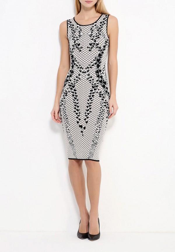 Вязаное платье BRUSNIKA 001-П763-03: изображение 2