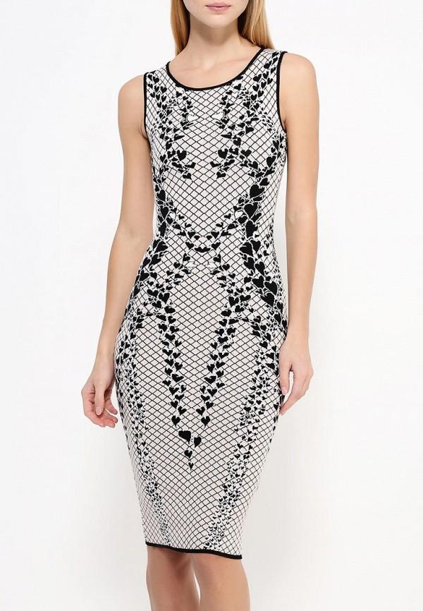 Вязаное платье BRUSNIKA 001-П763-03: изображение 3