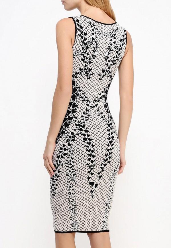 Вязаное платье BRUSNIKA 001-П763-03: изображение 4