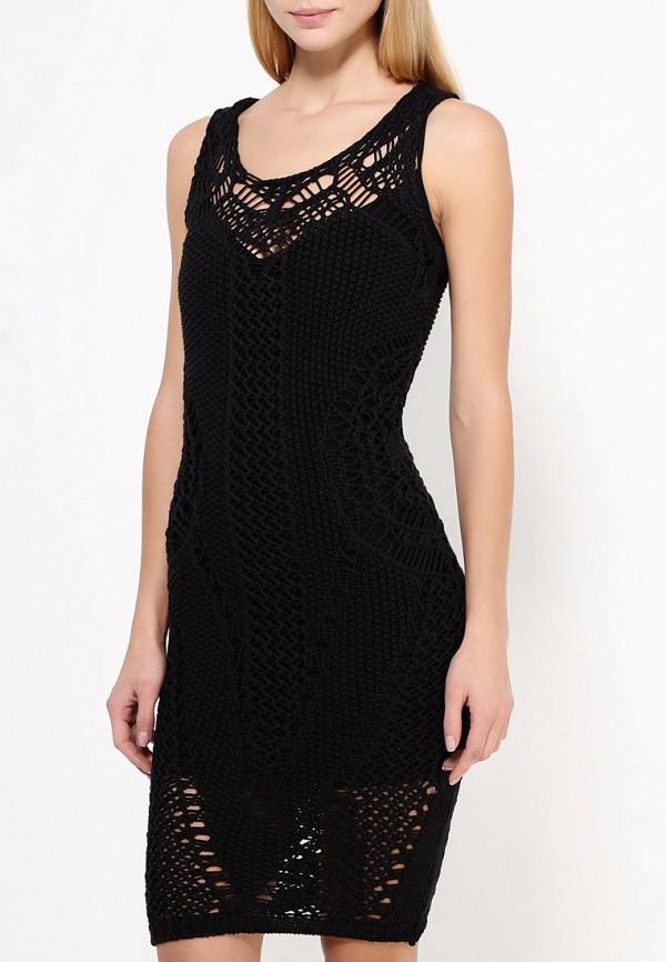 Вязаное платье BRUSNIKA 001-П792-01: изображение 3
