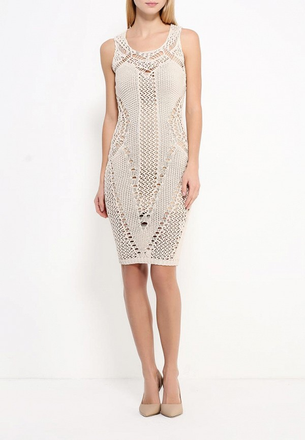 Вязаное платье BRUSNIKA 001-П792-03: изображение 2