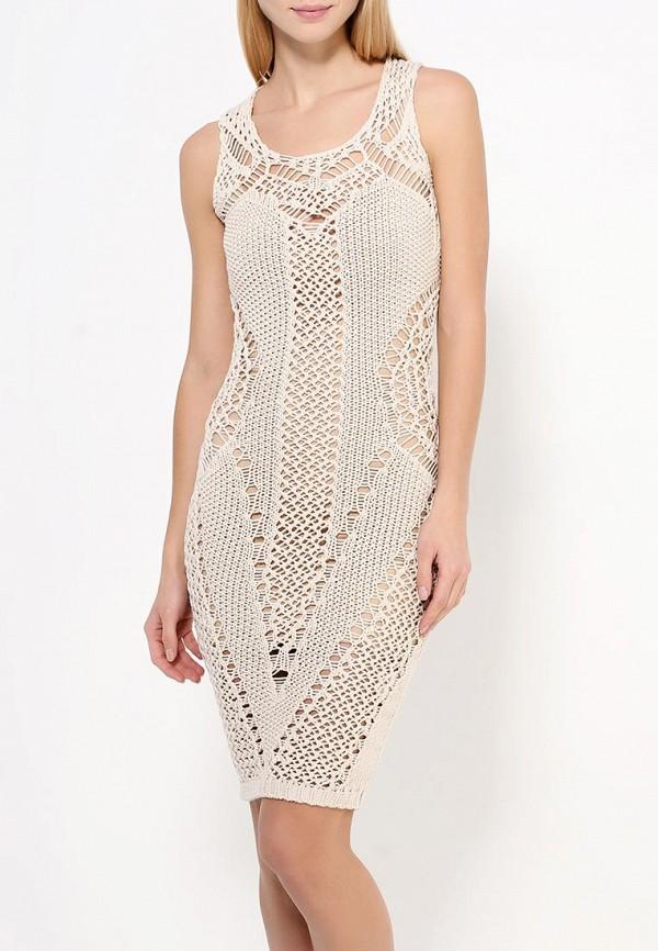 Вязаное платье BRUSNIKA 001-П792-03: изображение 3