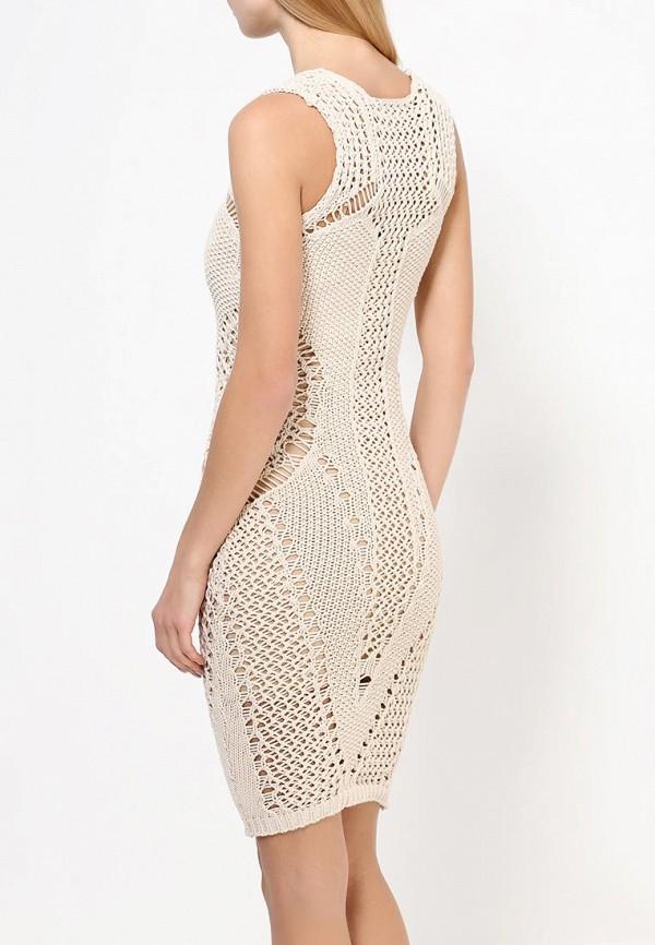 Вязаное платье BRUSNIKA 001-П792-03: изображение 4