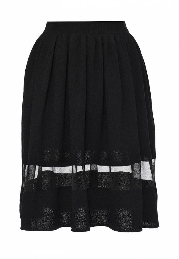 Прямая юбка BRUSNIKA 001-Ю766-01