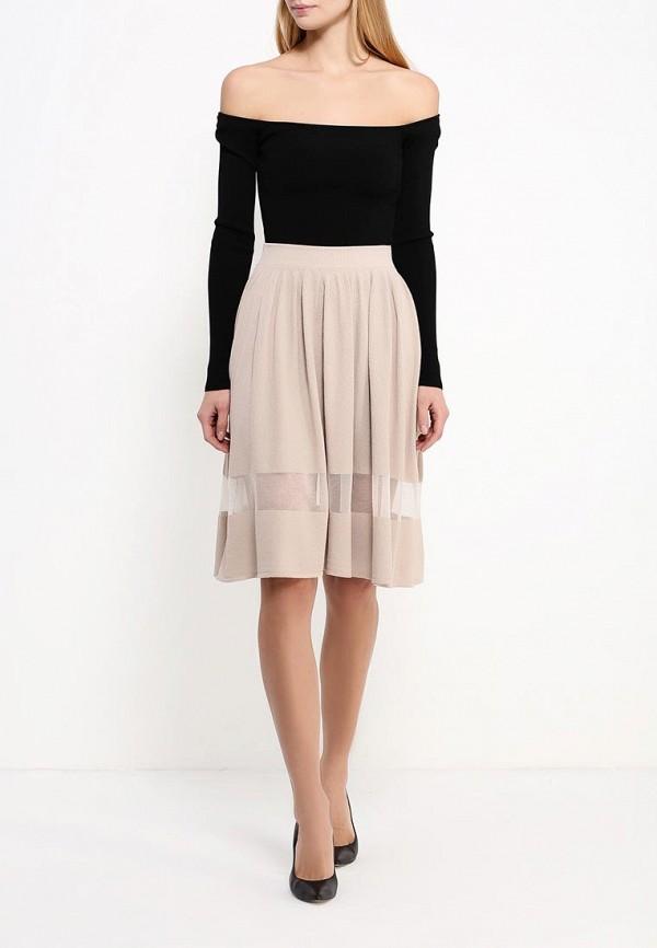 Широкая юбка BRUSNIKA 001-Ю766-03: изображение 2