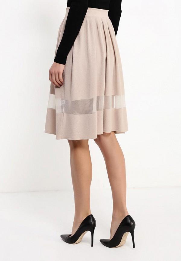 Широкая юбка BRUSNIKA 001-Ю766-03: изображение 4