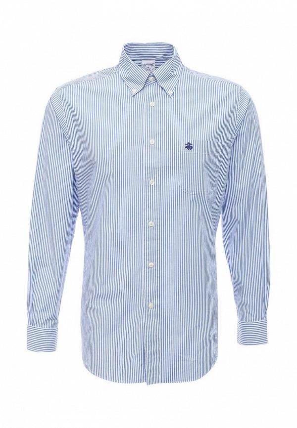 Рубашка Brooks Brothers Brooks Brothers BR033EMNQC24 рубашка мужская brooks brothers me00344