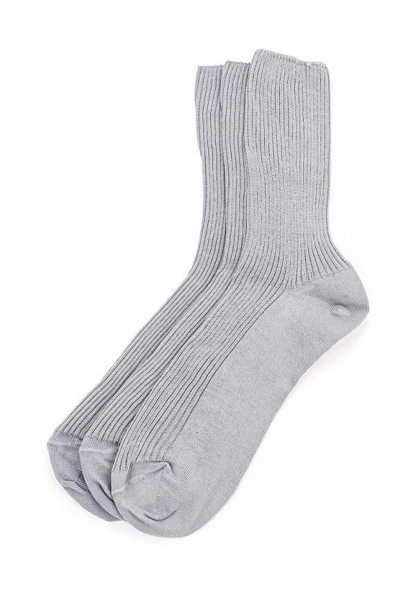 Комплект носков 3 пары Брестские Брестские BR034FMQAG47
