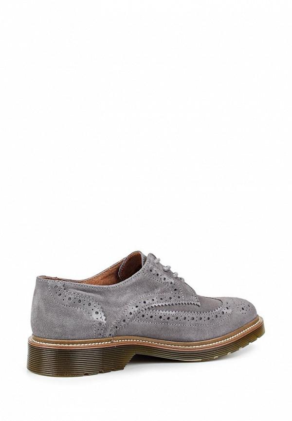 Мужские туфли Bronx (Бронкс) 65204-B-08: изображение 2
