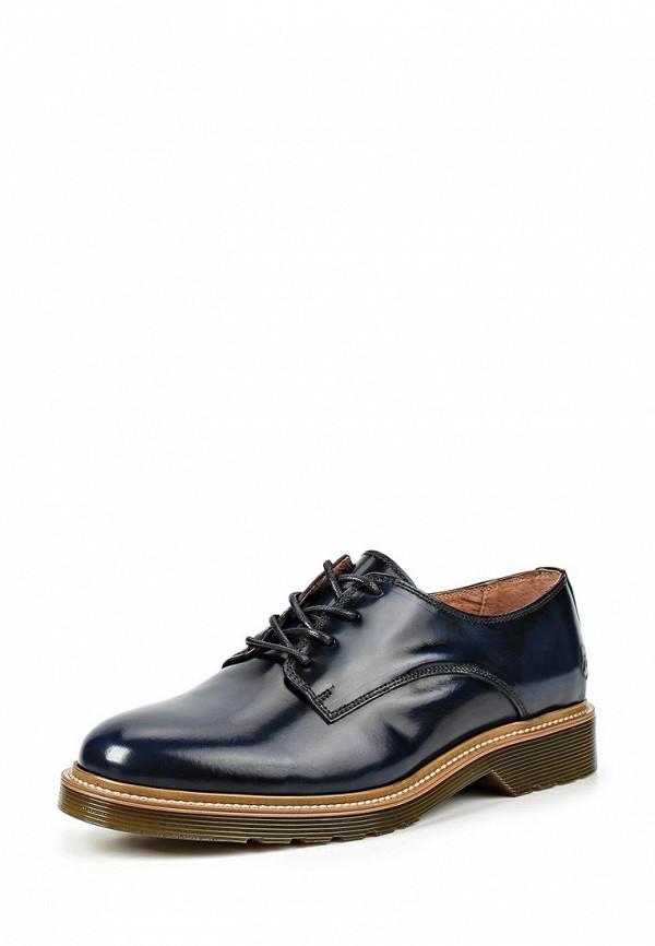 Мужские ботинки Bronx (Бронкс) 65206-A-70: изображение 1