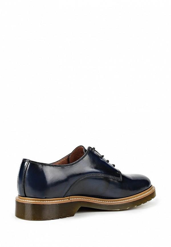 Мужские ботинки Bronx (Бронкс) 65206-A-70: изображение 2