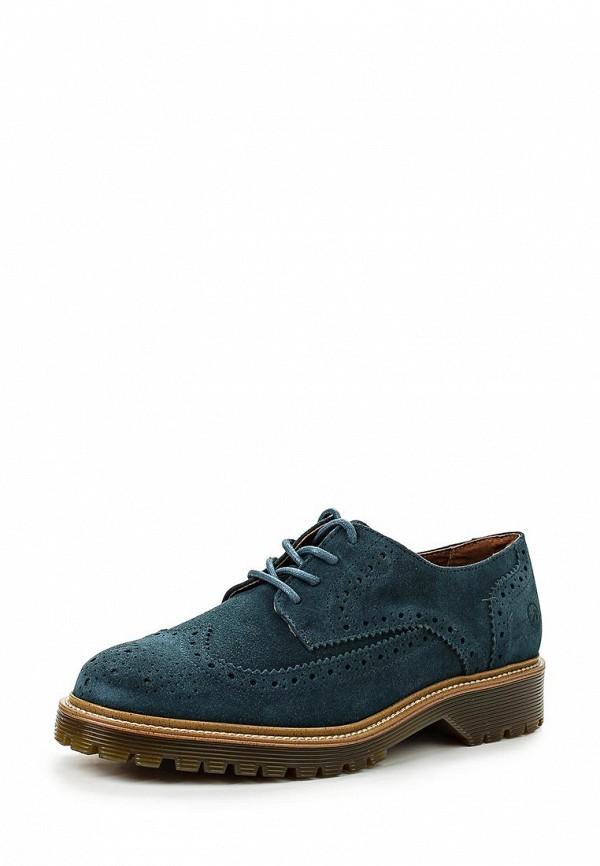 Мужские туфли Bronx (Бронкс) 65441M-BA-167: изображение 1