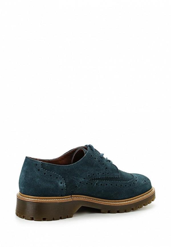 Мужские туфли Bronx (Бронкс) 65441M-BA-167: изображение 2