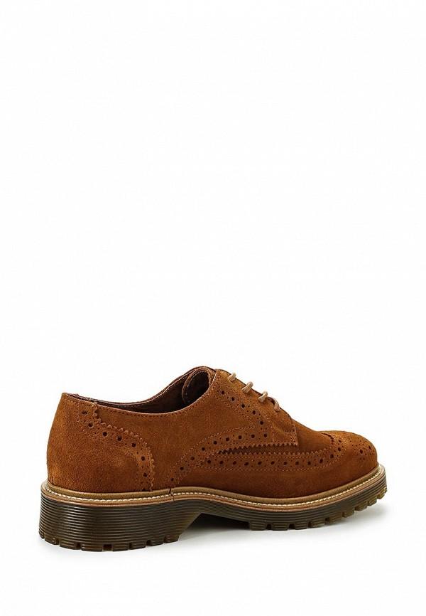 Мужские туфли Bronx (Бронкс) 65441M-BA-21: изображение 2