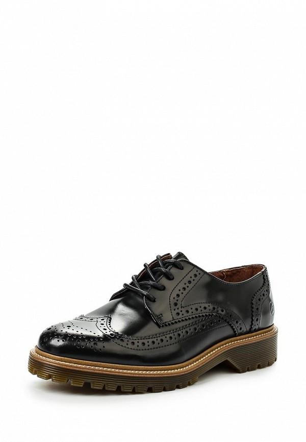 Мужские туфли Bronx (Бронкс) 65441M-BB-01: изображение 1